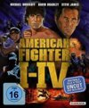 American Fighter 1-4/4 Blu-ray