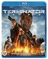 Terminator 5: Genisys (Blu-ray)