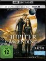 Jupiter Ascending (Ultra HD Blu-ray & Blu-ray)