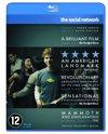 The Social Network (Blu-ray)
