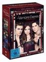 The Vampire Diaries - Seizoen 1 t/m 3 (Import)