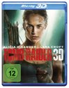 Tomb Raider (2018) (3D Blu-ray)