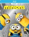 Minions (Steelbook) (Blu-ray)