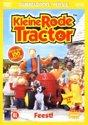 Kleine Rode Tractor - Feest