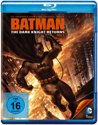 Batman: The Dark Knight Returns (Blu-ray) (Import)