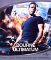 Bourne Ultimatum, The (Nlo) [hd Dvd]