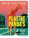 Plastic panda's