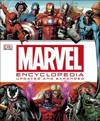 Engelstalige Stripboeken over superhelden