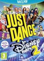Just Dance: Disney Party 2 - Wii U