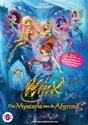 Winx Club;Mysterie Van De Afgrond
