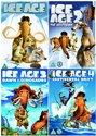 Ice Age 1-4 Box