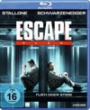 Chapman, M: Escape Plan