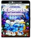 De Smurfen en Het Verloren Dorp (4K Ultra HD Blu-ray)