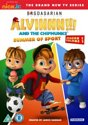 Alvin And The Chipmunks S1V1: Summer Of Sport