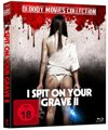 I Spit on your Grave 2 (Bloody Movies Collection) (Blu-ray)