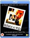 Memento (Blu-ray) (Import)