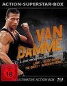 Action-Superstar-Box: van Damme (Blu-ray)