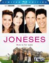 Joneses (The) Limited Metal Edition