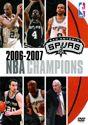 NBA Champions 2006-2007:San Antonio Spurs