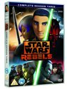 Star Wars Rebels: S3