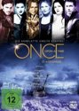 Once Upon a Time - Seizoen 2 (Import)