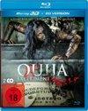 Das Ouija Experiment Teil 1-4 (3D Blu-ray)