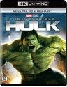 The Incredible Hulk ('08) (4K Ultra HD Blu-ray)