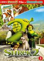 Shrek 2 (+ promo van Over The Hedge)