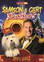 Kerstshow 2011-2012