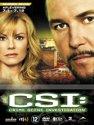 CSI: Crime Scene Investigation - Seizoen 7 (Deel 1)
