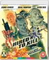Hired To Kill [Blu-Ray] (import)