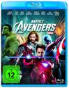 The Avengers (2011) (Blu-ray)