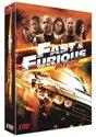 Fast & Furious 1-5 Boxset (D)