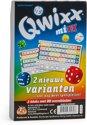 Afbeelding van het spelletje Qwixx Mixx - Uitbreiding