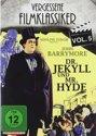 Dr. Jekyll & Mr. Hyde (1920)