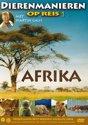 Dierenmanieren Op Reis 1 - Afrika