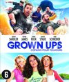 Grown Ups (2010) (Blu-ray)