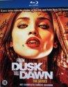 Bd From Dusk Till Dawn - Season 1 + Movie - 4 Disc Nl