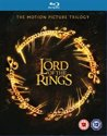 Lord Of The Rings Trilogy (Blu-ray) (Import)