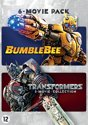 Transformers 1 t/m 5 + Bumblebee Boxset