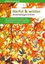 ANWB Wandelgids / Herfst en winter