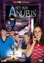 Huis Anubis - De Vijf Van Het Magische Zwaard Deel 4