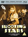 Shooting Stars (Dual Format Edition) [BLURAY+DVD]