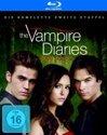 The Vampire Diaries - Seizoen 2 (Blu-ray) (Import)