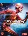 The Flash - Seizoen 1 (Blu-ray)