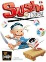 Afbeelding van het spelletje Sushi Dice