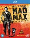 Mad Max Trilogy (Blu-ray) (Import)