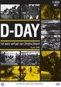 D-Day - Het Ware Verhaal Van Omaha Beach