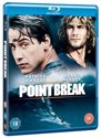 Point Break (Blu-ray) (Import)