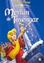 MERLIJN DE TOVERNAAR DVD NL